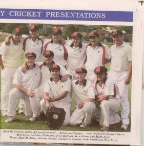 Cricket 09