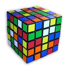 Rubiks Giant